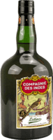 Compagnie des Indes Latino 5-Year rum