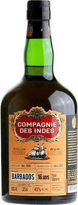 Medium compagnie des indes barbados 1998 16 year rum 400px