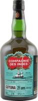 Small compagnie des indes guyana 1993 21 year rum 400px