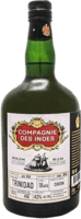 Small compagnie des indes trinidad 1996 old caroni 18 year  rum 400px