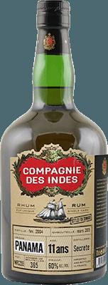 Medium compagnie des indes panama 2004 11 year rum 400px