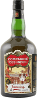 Small compagnie des indes jamaica navy strength 5 year rum 400px