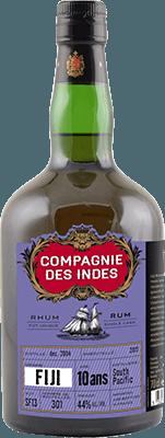 Medium compagnie des indes fiji 10 year rum 400px