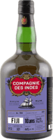Small compagnie des indes fiji 10 year rum 400px