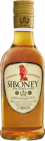 Small siboney dorado superior rum 400px