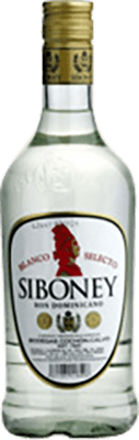 Medium siboney blanco selecto rum 400px
