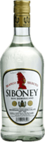 Small siboney blanco selecto rum 400px