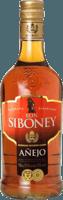Small siboney anejo rum 400px