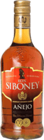 Siboney Anejo rum