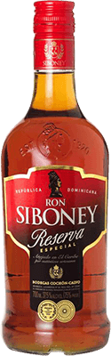 Medium siboney reserva especial rum 400px
