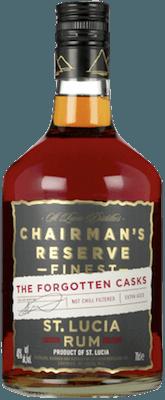 Chairman's The Forgotten Cask rum