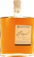 Small johannsen royal 14 year rum 400px