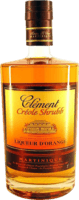Small cl ment creole shrubb rum