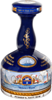 Small pusser s nelson s blood yachting decanter rum 400px