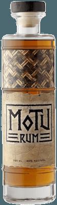 Medium motu gold rum 400px