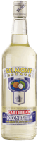 Small belmont estate caribbean coconut rum 400px