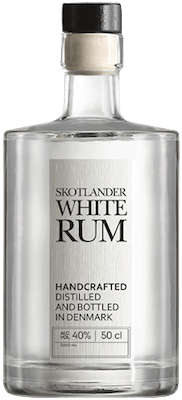 Medium skotlander spirits white rum 400px