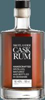 Skotlander Spirits Cask rum