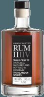 Skotlander Spirits 2015 II Small Cask rum