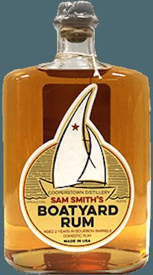 Medium sam smith s boatyard rum 400px