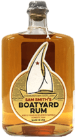 Small sam smith s boatyard rum 400px