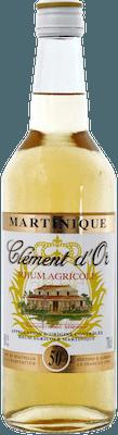 Medium clement d or rhum agricole rum 400px