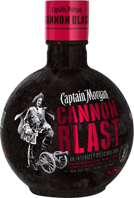 Medium captain morgan cannon blast rum 400px