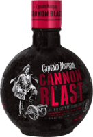 Small captain morgan cannon blast rum 400px