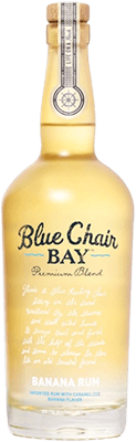 Medium blue chair bay banana rum 400px