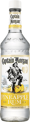 Medium captain morgan pineapple rum 400px