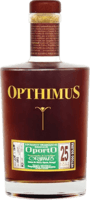 Small opthimus 25 year port finish rum 400px