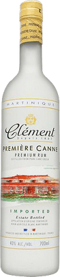 Medium cl ment premire canne rum