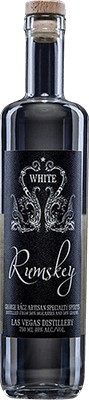 Medium rumskey white rum 400px