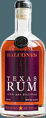Medium balcones texas rum 400px