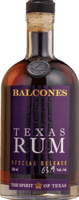 Small balcones texas special release rum 400px