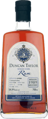 Medium duncan taylor guyana 1989 23 year rum 400px
