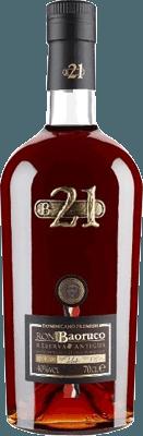 Medium ron baoruco 21 year rum 400px