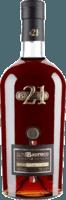 Baoruco 21-Year rum