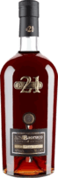 Small ron baoruco 21 year rum 400px