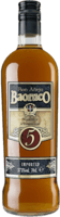 Small ron baoruco 5 year rum 400pxb