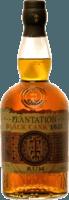 Small plantation black cask 1651 rum 400px