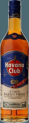 Medium havana club barrel proof rum 400px