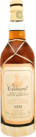 Small clement rhum vieux millesime 1970 rum