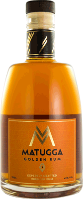 Medium matugga golden rum 400px