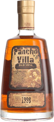 Medium pancho villa 1998 rum 400px