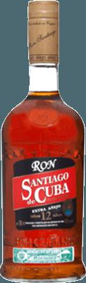 Medium santiago de cuba 12 year rum 400px