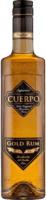 Small cuerpo gold rum 400px