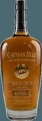 Medium cayman reef spiced rum 400px