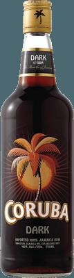 Medium coruba dark rum 400px