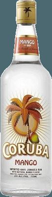 Medium coruba mango rum 400px